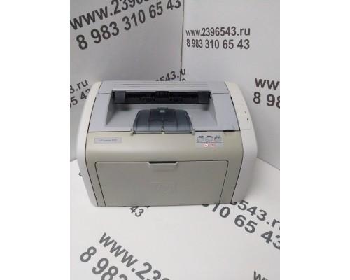 Лазерный принтер HP LaserJet 1020